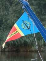 Modrá vlajka Čech [2012]
