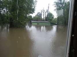 Povodně [2013]