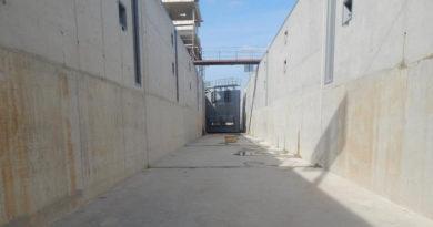 Stavba posledního vltavského zdymadla finišuje